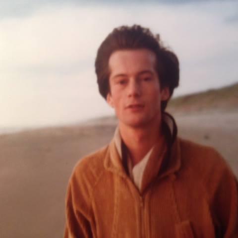 Mijn broer Piet Beentjes